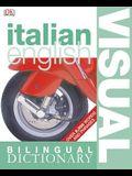 Italianâ  English Bilingual Visual Dictionary (DK Visual Dictionaries)