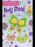 Butterfly Sparkle Bible-ICB