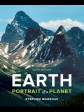 Earth: Portrait of a Planet