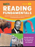 Reading Fundamentals: Grade 5: Nonfiction Activities to Build Reading Comprehension Skills (Flash Kids Fundamentals)
