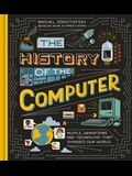 The History of the Computer: People, Inventions, and Technology That Changed Our World