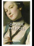 Orgueil & Préjugés: édition ORiHONi