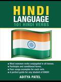 Hindi Language: 101 Hindi Verbs