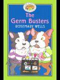 Yoko & Friends School Days: The Germ Busters - Book #6 (Yoko and Friends--School Days)