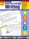 Daily 6-Trait Writing Grade 5