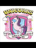 Unicorns: Believe in Magic: Believe in Magic