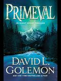 Primeval: An Event Group Thriller (Event Group Thrillers)