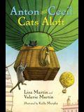 Anton and Cecil, Book 3, 3: Cats Aloft