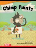 Chimp Paints
