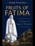 Fruits of Fatima