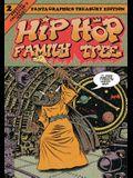 Hip Hop Family Tree Book 2: 1981-1983