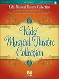 Kids' Musical Theatre Collection, Volume 1