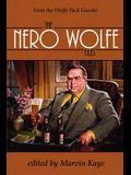 The Nero Wolfe Files