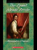 The Count of Monte Cristo (sch Cl) (Scholastic Classics)