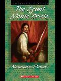 The Count of Monte Cristo (sch Cl) (Scholastic Classics)