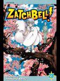 Zatch Bell!, Volume 28