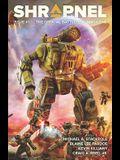 BattleTech: Shrapnel Issue #1