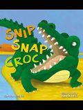 Snip Snap Croc