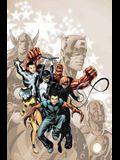 Avengers Academy: The Complete Collection Vol. 1
