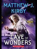 Cave of Wonders (Infinity Ring, Book 5), 5