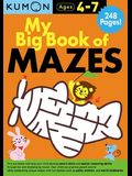 My Big Book of Mazes