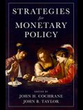 Strategies for Monetary Policy