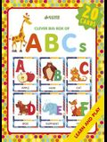ABCs: Memory Flash Cards