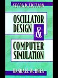 Oscillator Design & Computer Simulation