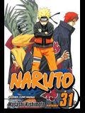 Naruto, V31 [With Stickers]