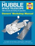 NASA Hubble Space Telescope - 1990 Onwards (Including All Upgrades): An Insight Into the History, Development, Collaboration, Construction and Role of