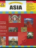 The 7 Continents Asia