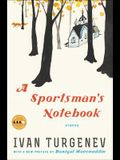 A Sportsman's Notebook: Stories