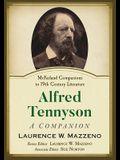 Alfred Tennyson: A Companion