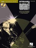 Stevie Ray Vaughan: A Step-By-Step Breakdown of His Playing Technique [With CD]