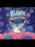 Klawde: Evil Alien Warlord Cat: Books 1-2