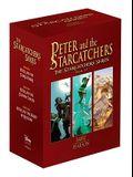 Peter and the Starcatchers: The Starcatchers Series Books 1-3