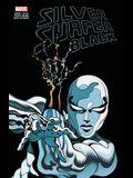 Silver Surfer: Black Treasury Edition
