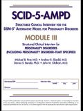 Quick Structured Clinical Interview for Dsm-5(r) Disorders (Quickscid-5)