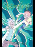 Rick and Morty Vol. 12, 12