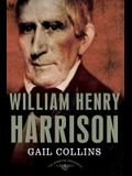 Amer Pres: Harrison