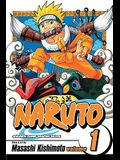 Naruto, Vol. 1, Volume 1