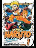 Naruto, Vol. 1, 1