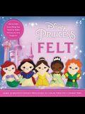 Disney Princess Felt