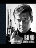 Bond: Photographed by Terry O'Neill: The Definitive Collection
