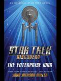 Star Trek: Discovery: The Enterprise War, Volume 5