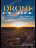 Drone Photography Basics: Your Guide to the Camera in the Sky