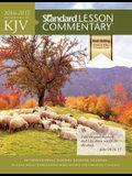 KJV Standard Lesson Commentary®  2016-2017