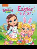 Easter 1, 2, 3! (Butterbean's Cafe)