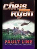 Alpha Force #08: Fault Line