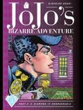 Jojo's Bizarre Adventure: Part 4--Diamond Is Unbreakable, Vol. 2, Volume 2